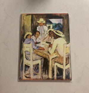 Cuba 6 x 8 Ceramic Tile Art A4 for Sale in Miami, FL