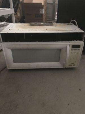Microwave for Sale in Nipomo, CA