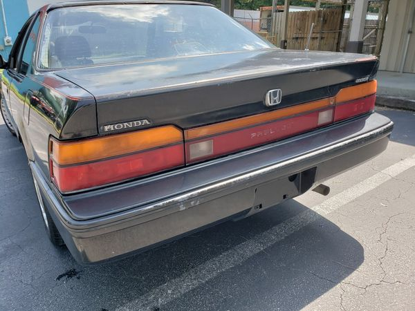 Used Car Dealerships Raleigh Nc >> 88 Honda prelude si for Sale in Raleigh, NC - OfferUp