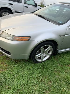 Acura TL for Sale in Elkwood, VA