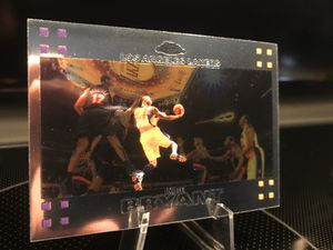 **2009 Topps Chrome Kobe Bryant Basketball Card**Lakers Jersey 24 Collectible**MINT**Refractor Mirror**Send for PSA Beckett BGS Graded 9 or 10**$39 for Sale in Carlsbad, CA