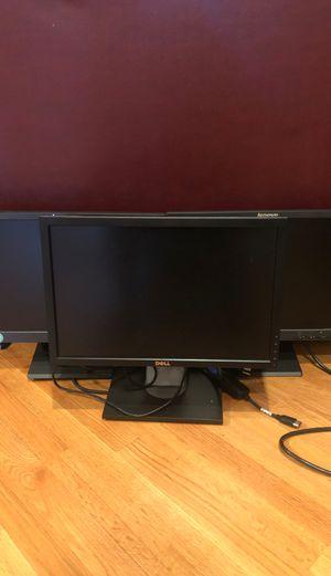 Monitor- DELL for Sale in Chicago, IL