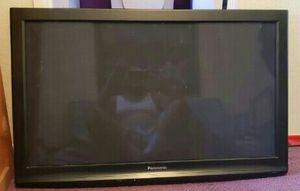 "Panasonic 45"" Plasma TV for Sale in Reedley, CA"