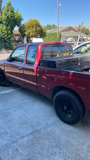 1998 Toyota Tacoma for Sale in San Jose, CA
