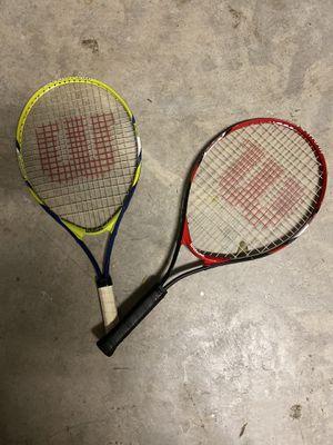 Tennis Rackets for Sale in Coconut Creek, FL