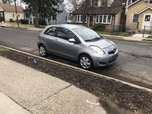 2009 Toyota Yaris $3000 for Sale in Uniondale, NY