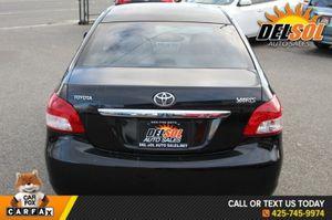 2008 Toyota Yaris for Sale in Everett, WA
