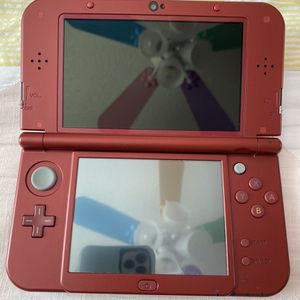 Nintendo 3ds XL , 4 Games and Case for Sale in Homestead, FL