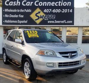 2004 Acura Mdx for Sale in Longwood, FL