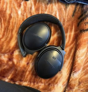 Bose ll Quiet Comfort 35 for Sale in South San Francisco, CA