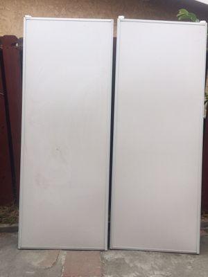 Closet sliding doors for Sale in Norwalk, CA