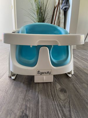 Infant Bumbo Booster Seat for Sale in Lakeside, CA