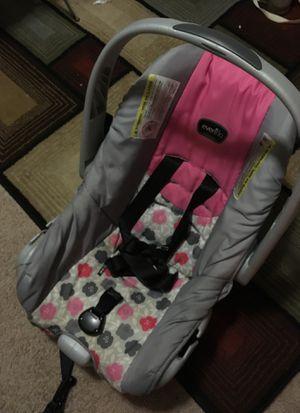Infant car seat for Sale in Henrico, VA