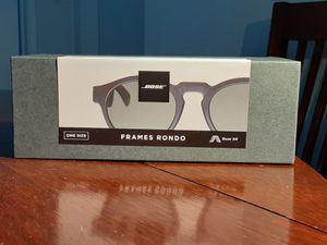 Bose Frames Rondo Speaker for Sale in Las Vegas, NV