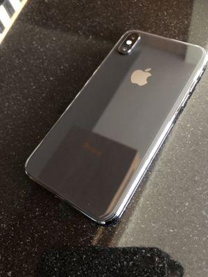iPhone X 256Gb FLAWLESS for Sale in El Cajon, CA
