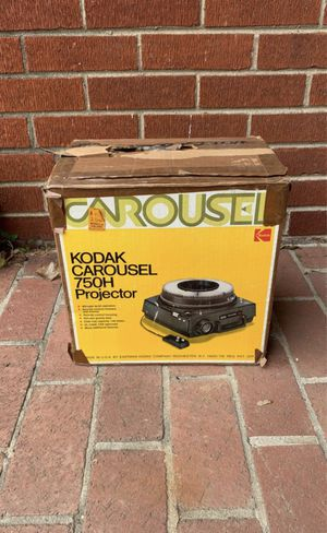 Kodak projector for Sale in Falls Church, VA