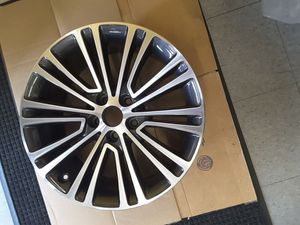 "OEM BMW 530i 540i 18"" Wheel Rim Factory Stock 86326 36116863420 2017 for Sale in Hempstead, NY"