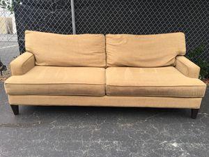 Pier 1 Sofa for Sale in Norcross, GA