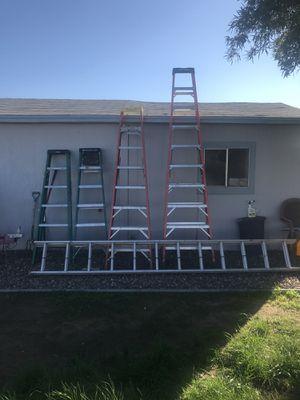 Ladders for Sale in Arizona City, AZ