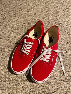 Vans Classics for Sale in Howell Township, NJ