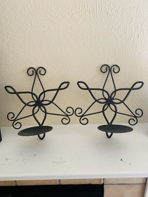 Decorative Candle holders for Sale in Irving, TX