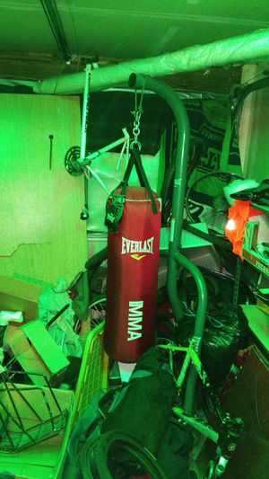 Everlast double bag combo! for Sale in Kent, WA