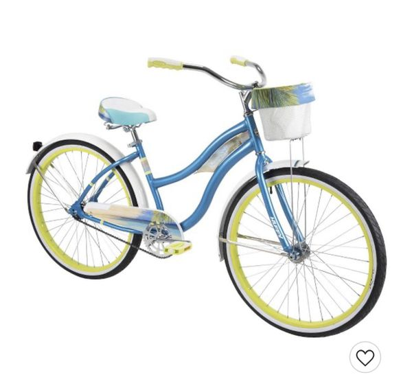 Have you original panama jack cruiser bike women's
