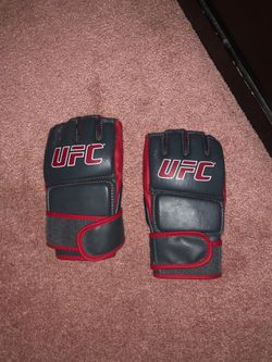 Ufc gloves for Sale in San Diego,  CA