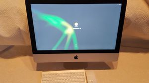 "Cheap! Apple iMac 21.5"" 2014 All in one Desktop. Wireless mouse & Keyborad for Sale in Arlington, TX"