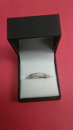 14k white gold diamond women's ring $949 for Sale in Atlanta, GA