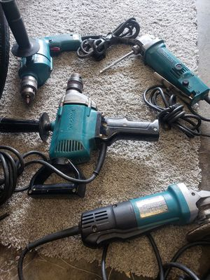 Makita power tools for Sale in Hilliard, OH