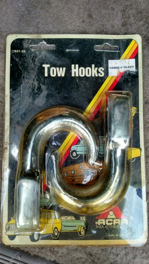 Tow hooks for Sale in Eau Claire, WI