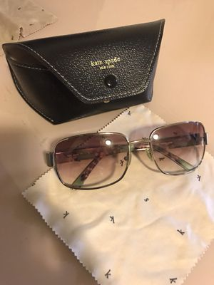 Kate Spade Sunglasses for Sale in Fremont, CA