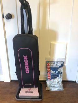 Oreck XL Vacuum for Sale in Tacoma,  WA