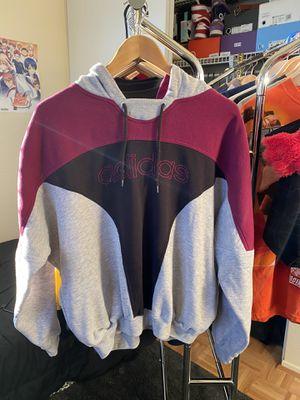Adidas hoodie for Sale in Rancho Cucamonga, CA
