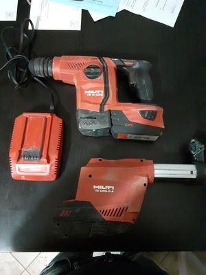 Hilti Hammer Drill for Sale in Richmond, CA