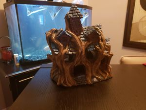 Top Fin - House mangrove XL / Aquatic Decor BRAND NEW !! for Sale in Miami, FL