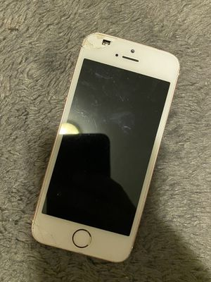 iPhone de and 5 for Sale in Sunnyvale, CA