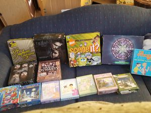 Games/puzzles for Sale in Allentown, PA