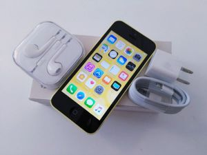 "iPhone 5C ""Factory+iCloud Unlocked Condition Excellent"" (Like Almost New) for Sale in Springfield, VA"