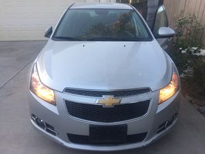 2014 Chevy Cruze for Sale in Acampo, CA