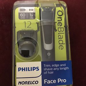 Phillips Norelco Brand New for Sale in Odessa, TX