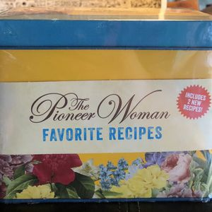 The Pioneer Woman Favorite Recipes for Sale in Ontario, CA