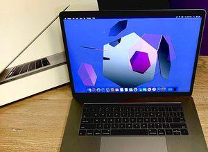 Apple MacBook Pro - 500GB SSD - 16GB RAM DDR3 for Sale in Lake Charles, LA