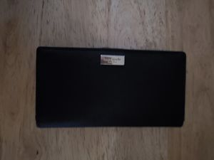 Kate Spade Black Leather Wallet for Sale in West Covina, CA