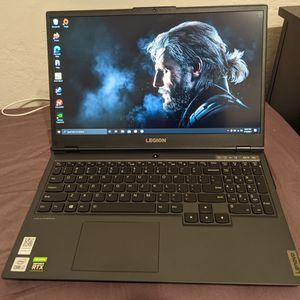 Lenovo Legion 5, Intel Core i7-10750H, NVIDA Geoforce RTX 2060, 240hz for Sale in Queens, NY