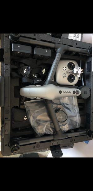 DJI Inspire 2 drone for Sale in Sugar Hill, GA