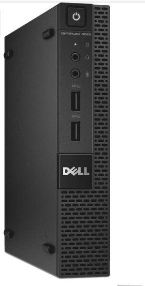 Dell Optiplex 3020M Micro Desktop Business Mini Tower PC for Sale in Mission, TX