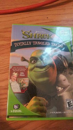 Shrek tv game for Sale in Sparta, MI