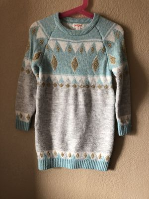 4T SWEATER DRESS BUNDLE for Sale in Phoenix, AZ